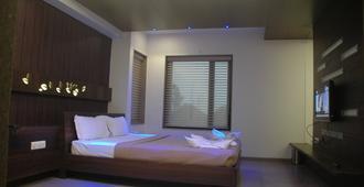 ホテル カナン - アーメダバード