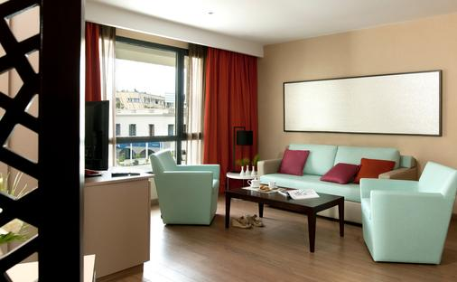 Barceló Fès Medina - Fez - Living room