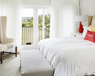 Winnetu Oceanside Resort At South Beach - Edgartown - Bedroom