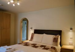 Shaftoe's Bed and Breakfast - Hexham - Chambre