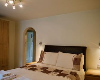 Shaftoe's Bed and Breakfast - Hexham - Bedroom