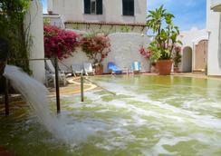 Hotel Europa - Ischia - Pool