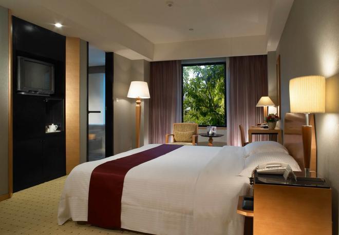 Spring City Resort - Taipei - Bedroom
