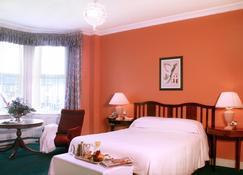 Foyles Hotel - Clifden - Schlafzimmer