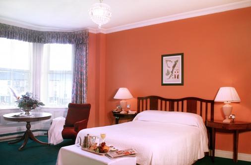 Foyles Hotel - Clifden - Bedroom