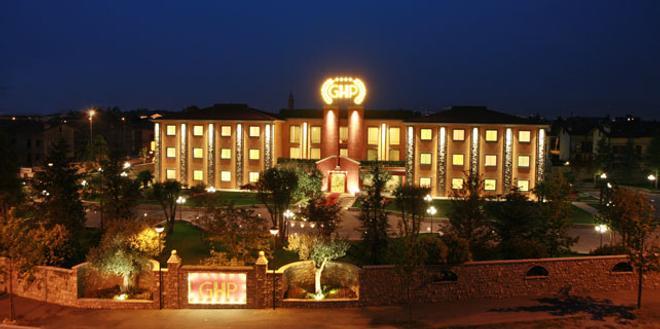 加莫機場德爾帕可大酒店 - 斯泰扎諾 - 貝加莫 - 建築