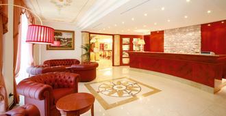Grand Hotel del Parco - Bergamo Airport - Bergame - Lobby