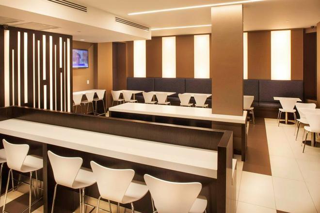 Nycasa 46 Hotel - New York - Nhà hàng