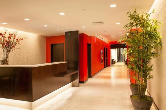 Nycasa 46 Hotel - New York - Vastaanotto