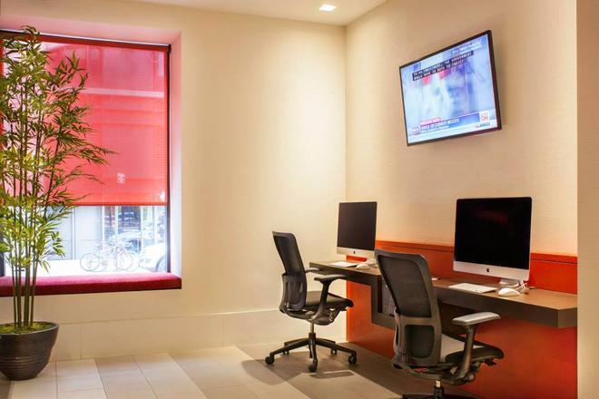 Nycasa 46 Hotel - New York - Liikekeskus