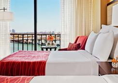 Miami Marriott Biscayne Bay - Μαϊάμι - Κρεβατοκάμαρα