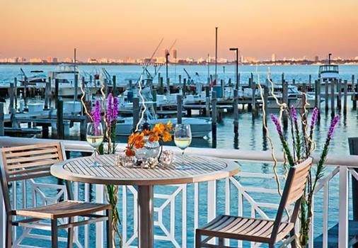 Miami Marriott Biscayne Bay - Μαϊάμι - Μπαλκόνι