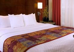 Residence Inn by Marriott Orlando Airport - Orlando - Bedroom