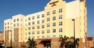 Residence Inn Orlando Airport - Orlando - Rakennus