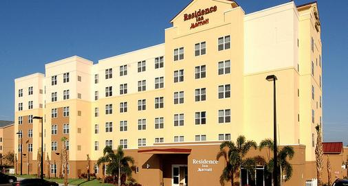 Residence Inn by Marriott Orlando Airport - Orlando - Building