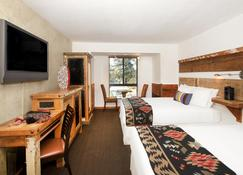 Hotel Becket - South Lake Tahoe - Makuuhuone