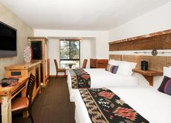 Hotel Becket - South Lake Tahoe - Bedroom