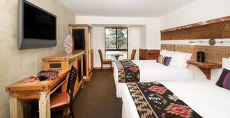 Hotel Becket - South Lake Tahoe - Makuuhuone