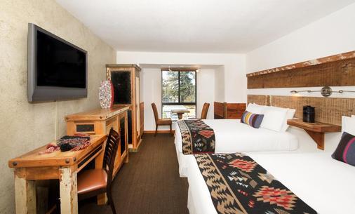 Hotel Becket - South Lake Tahoe - Bedroom