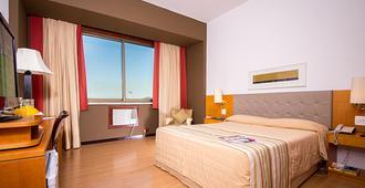 諾曼多酒店 - 里約熱內盧 - 里約熱內盧 - 臥室