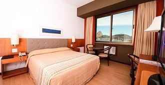 Hotel Novo Mundo - Río de Janeiro - Habitación
