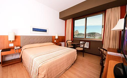 Hotel Novo Mundo - Rio de Janeiro - Makuuhuone