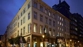 Leopold Hotel Brussels EU - Brussels - Building