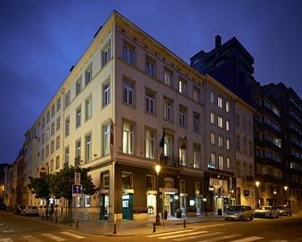 Leopold Hotel Brussels EU - Брюссель - Здание