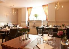 Leopold Hotel Brussels EU - Bryssel - Ravintola