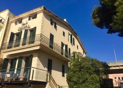 Hotel Kalima - Caldes d'Estrac - Building