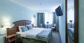 3 Mosta - Saint Petersburg - Bedroom