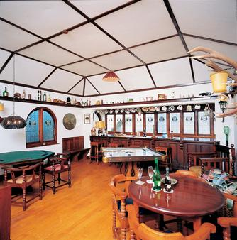 Jambo Guest House - Cape Town - Bar