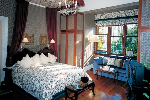 Jambo Guest House - Cape Town - Bedroom