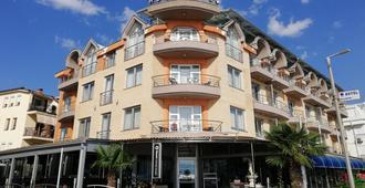 Royal View Villa - Ocrida