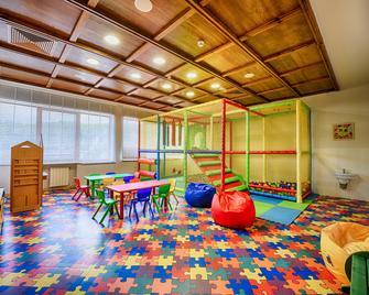 卡塔琳諾 SPA 飯店 - 班斯科 - 住宿便利設施