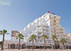 Hotel Los Delfines - La Manga del Mar Menor - Edificio