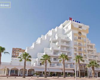 Hotel Los Delfines - Ла-Манга-дель-Мар-Менор - Здание
