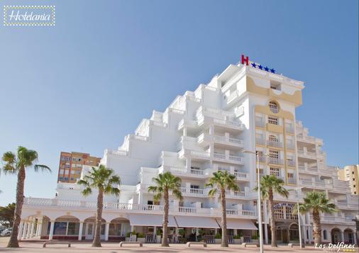 Los Delfines Desde 118 9 3 Hoteles En La Manga Del Mar