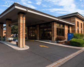 Cerulean Hotel - Klamath Falls - Toà nhà