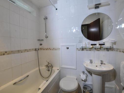 Kensington Court Hotel - London - Bathroom