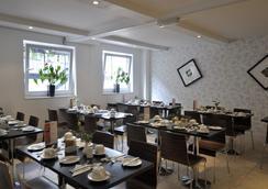Kensington Court Hotel - London - Restaurant