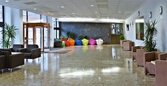Hotel Expo - Bratislava - Lobby