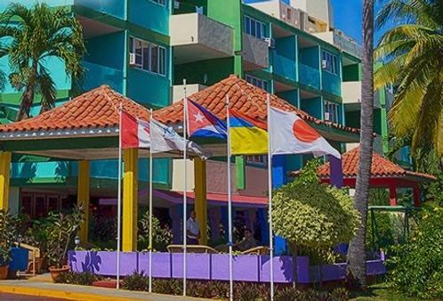 Aparthotel Mar Del Sur - Varadero - Toà nhà