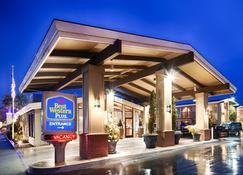 Best Western Plus Humboldt Bay Inn - Eureka - Rakennus