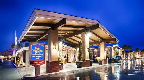 Best Western Plus Humboldt Bay Inn - Eureka - Κτίριο