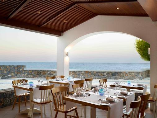 Creta Maris Beach Resort - Hersonissos - Banquet hall
