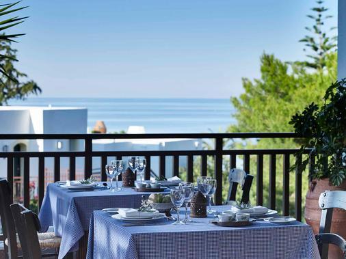 Creta Maris Beach Resort - Chersonissos - Balkon