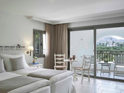 Creta Maris Beach Resort - Hersonissos - Bedroom
