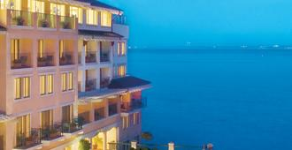 Monterey Plaza Hotel & Spa - Monterey - Toà nhà