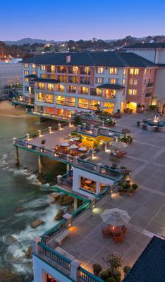 蒙特利廣場溫泉酒店 - 蒙特利 - 蒙特雷 - 海灘
